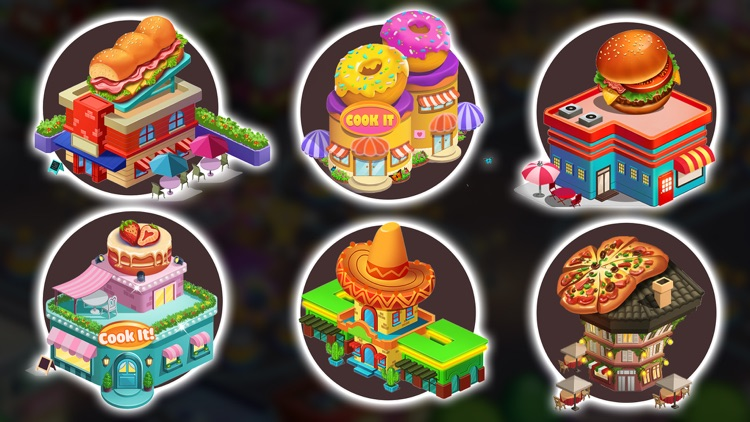 Cook It: Cooking-Frenzy Game screenshot-8