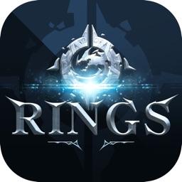 魔戒起源-3d二次元角色扮演游戏