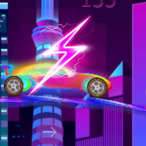 neon city: race mania
