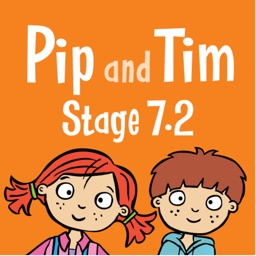 Pip and Tim Stage 7 Unit 2