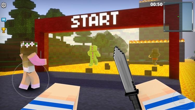 Pixel Strike 3D - FPS Gun Game screenshot-3