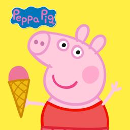 Ícone do app As Férias de Peppa Pig™