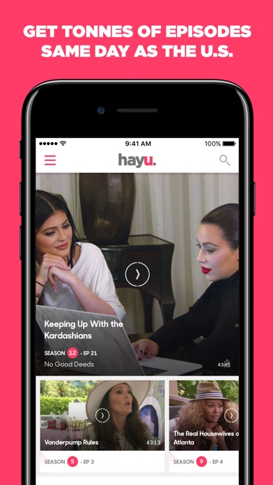 Download hayu for Pc