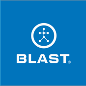 Blast Baseball 360 icon