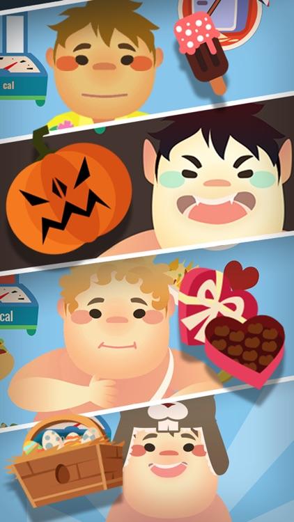Feed The Fat Guy screenshot-7
