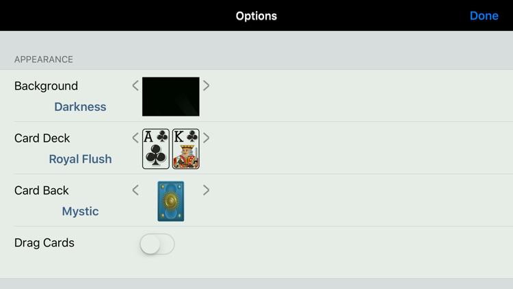 Sea Towers Solitaire Game screenshot-3