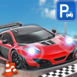 Multi Story: Car Parking 3D