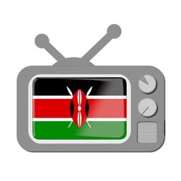 Televisheni ya Kenya