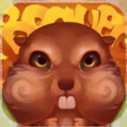 Beaver crush