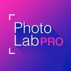 Photo Lab PRO HD – 专业照片编辑器 icon
