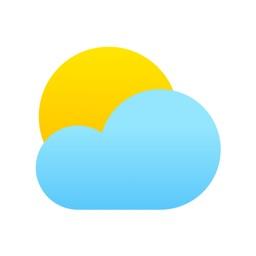 Weathery: Beautiful Weather