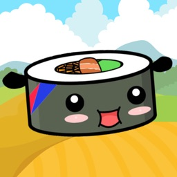 Flapping Sushi
