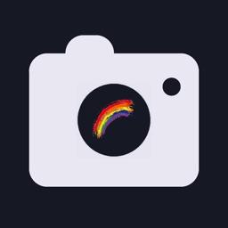 Young相机-中国风滤镜
