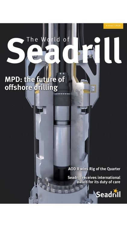 The World of Seadrill