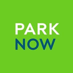PARK NOW Europas Nr.1 Park-App