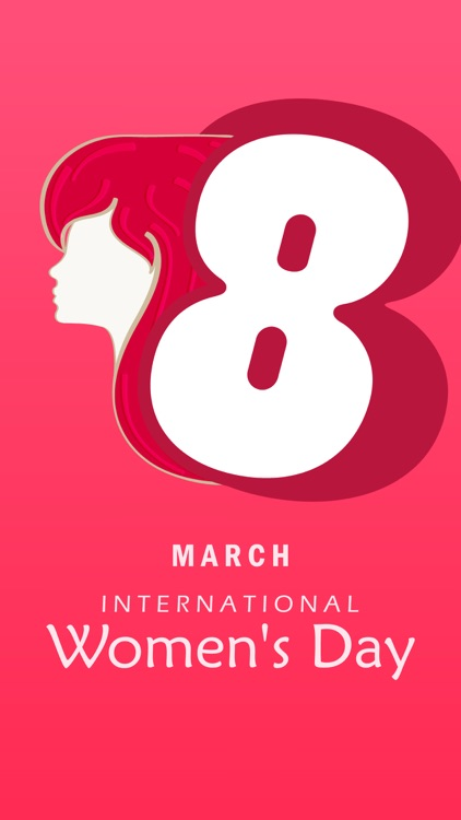International Women's Day Pack