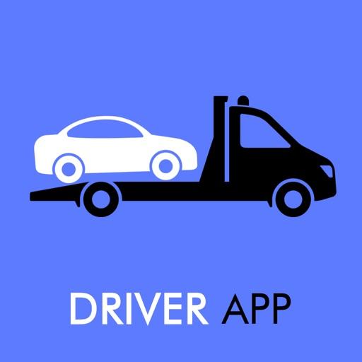 CubeTowTruck Driver