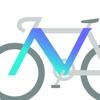 Strava トレーニング:ランニング&サイクリング