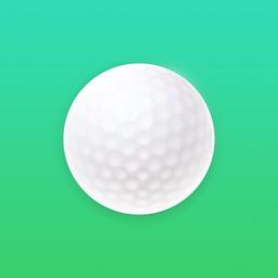 PuttPutt Mini Golf Score Card