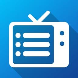 TV+ - 中国的电视台
