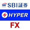 HYPER FXアプリ-FX・為替 SBI証券の取引アプリ