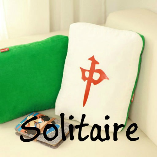 Mahjong Solitaire*