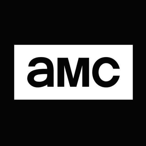 AMC: Stream TV Shows & Movies icon