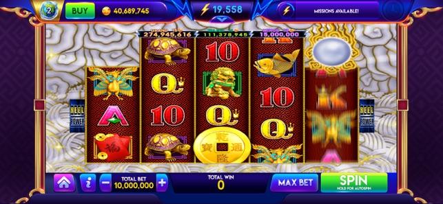 Lightning Link Casino Slots On The App Store