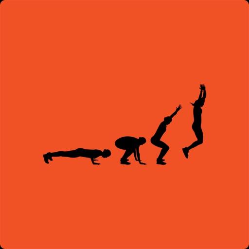 Cissi Ferm - Shape Up iOS App