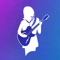 App Icon for Guitar Lessons | Coach Guitar App in Denmark IOS App Store