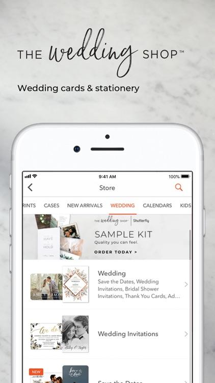 Shutterfly: Cards & Gifts screenshot-9