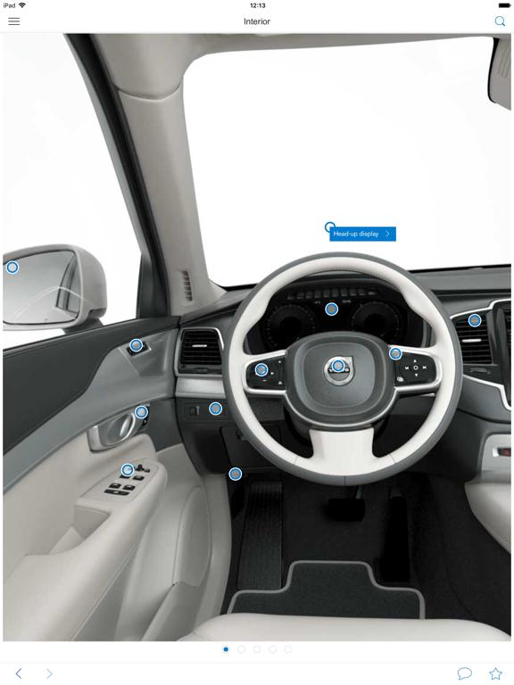 Volvo Manualのおすすめ画像2