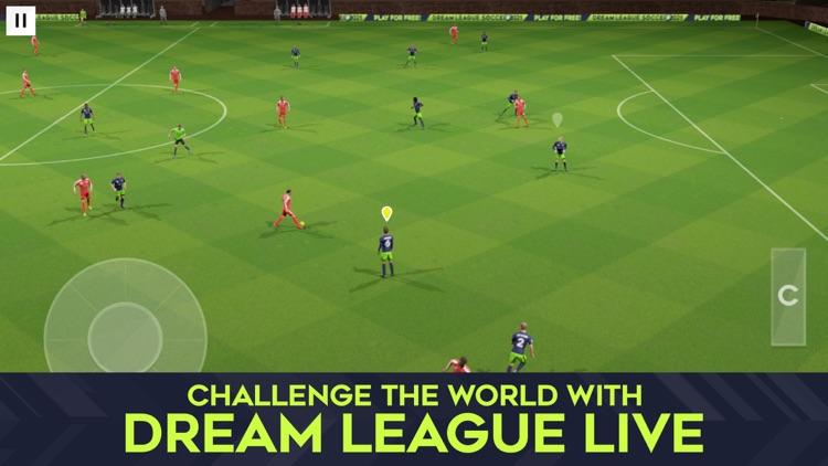 Dream League Soccer 2021 screenshot-5