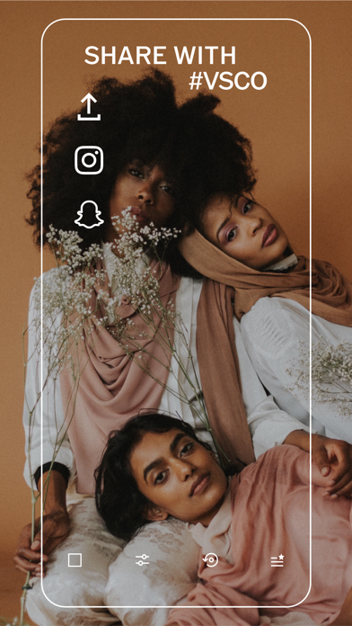 messages.download VSCO: Photo & Video Editor software