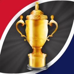 Rugby World App 2019