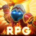 Battle Arena: Aventuras de RPG icon
