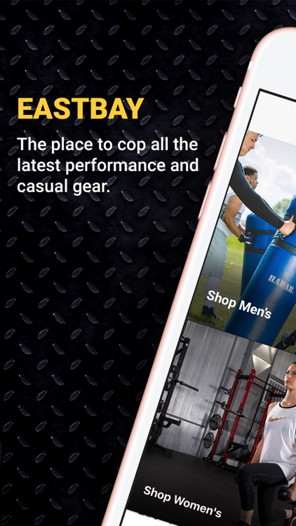 Eastbay - Shop Sneakers & Gear screenshot-0