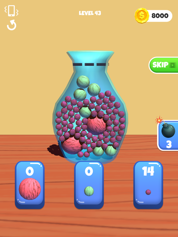 Fit and Squeeze screenshot 11