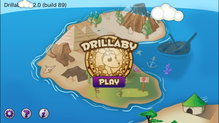 Drillaby Pro Speech Therapy