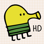 Doodle Jump HD: Insanely Good!