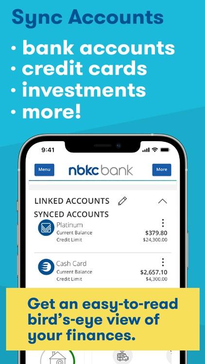 nbkc Bank Mobile Banking screenshot-4