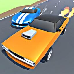 Car Clash 3D