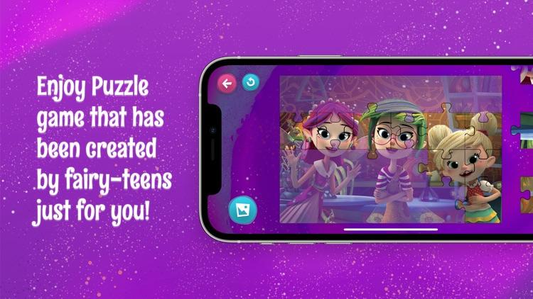 FayNet. Home of fairy-teens screenshot-4