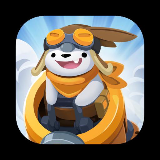BattleSky Brigade: Harpooner