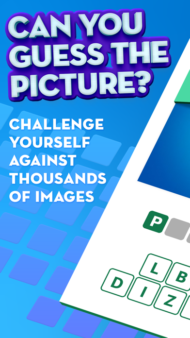 100 PICS Quiz - Picture Trivia for Windows