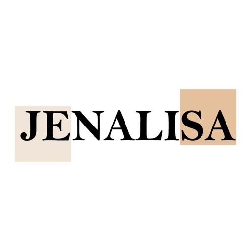 JENALISA.COM-Vêtements femme