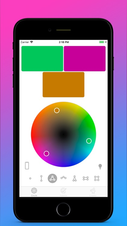 Color Сircle screenshot-2