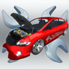 車を修理する: オートモッズと詳細 LITE