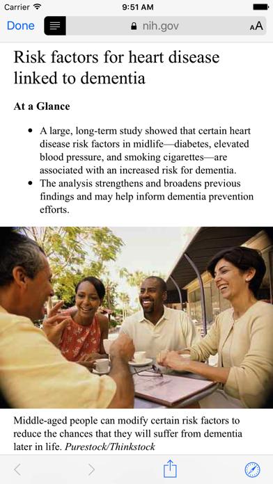 Health Now Screenshot