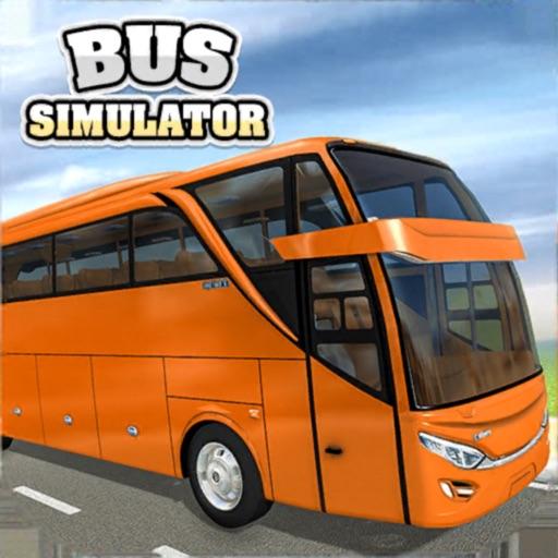 Bus Simulater